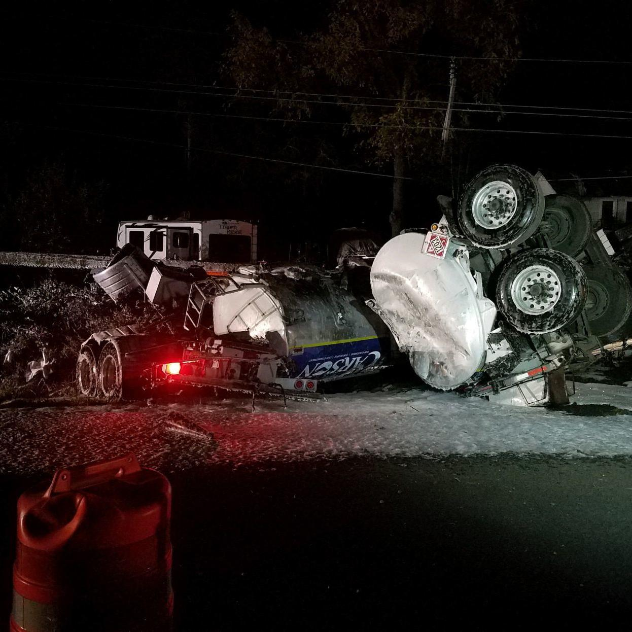 Man named in fatal accident on Highway 38 | Local News