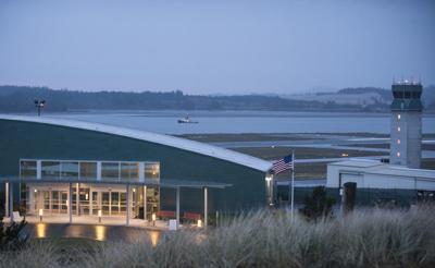 Airport flights