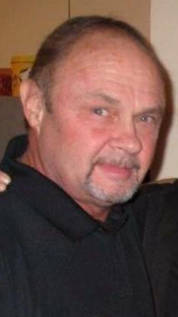 Billy Gene Middleton