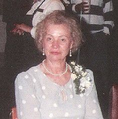 Edith Margaret Wenzinger