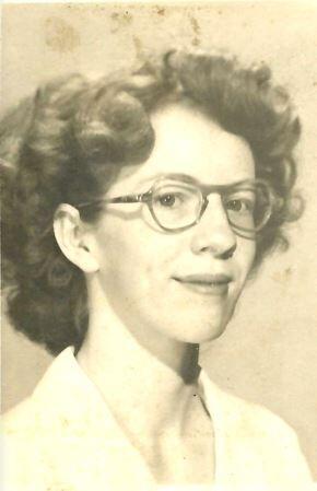 Barbara Ellen Stratton
