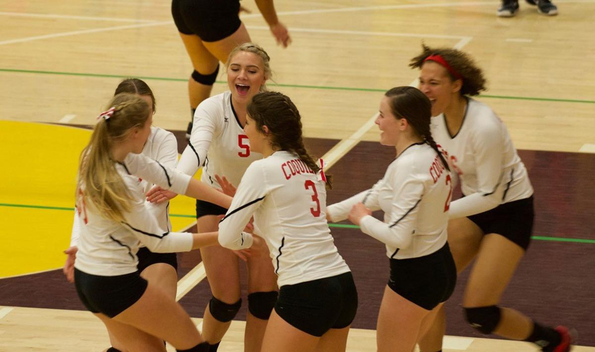 Coquille falls in semifinals