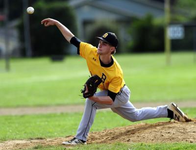 Bandon Baseball Vs. Reedsport (copy)