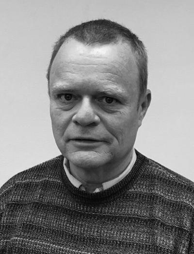 David Rupkalvis