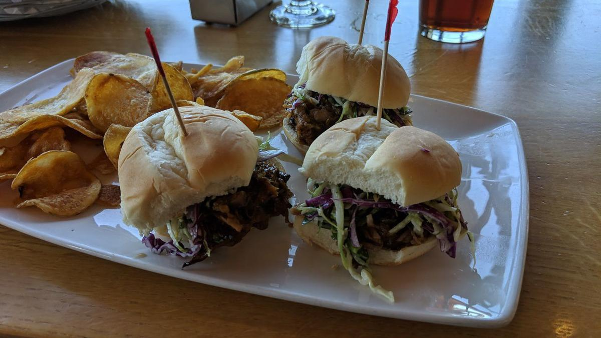 pacific grill sliders