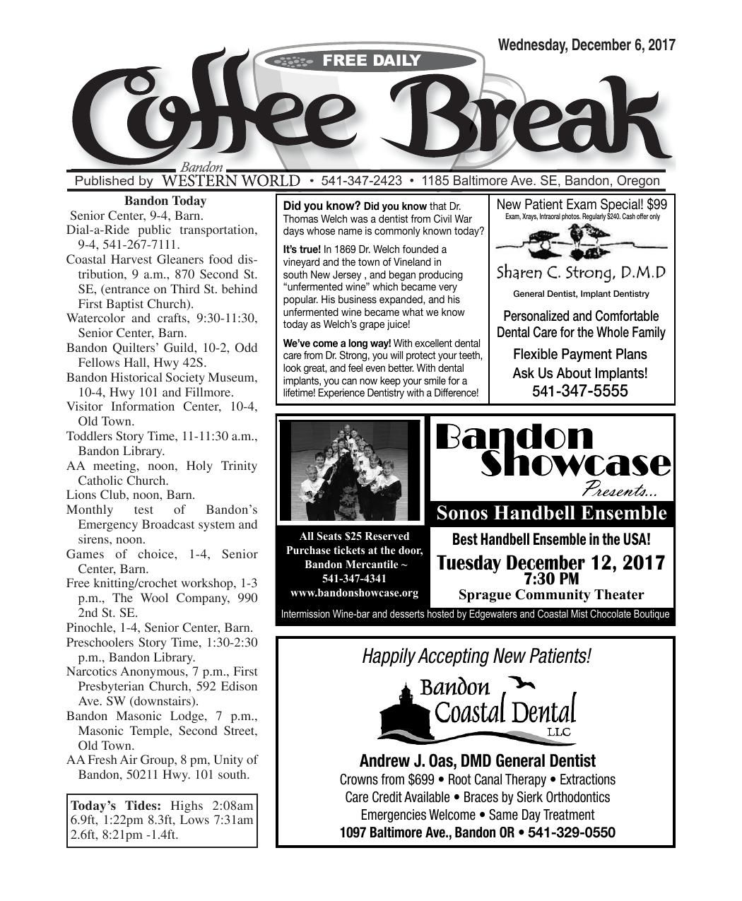 Dec. 6, 2017 Coffee Break.pdf