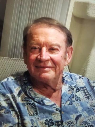 Walter B. Hogan