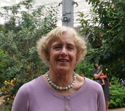 Barbara Slott