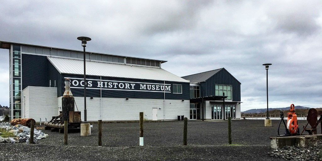 Image result for coos history museum