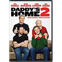 Daddy's Home Two, publicity photo