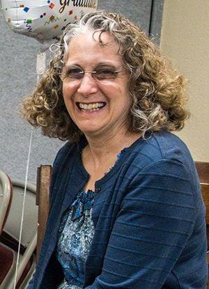 Laurie Potts