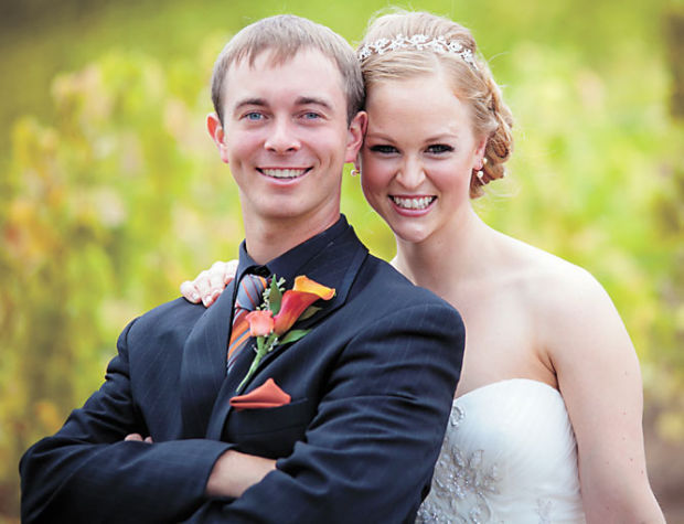 Bowman, Lancaster Wedding