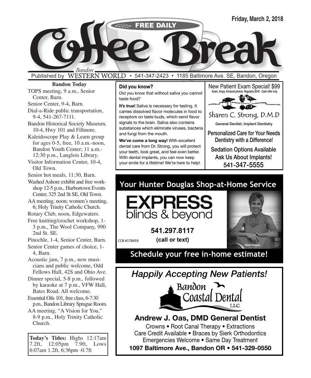 March 2, 2018 Coffee Break.pdf