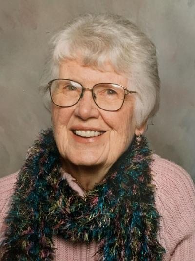 Iva Jeannette Barnhart