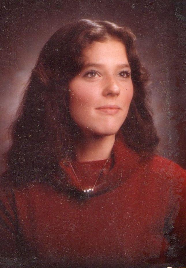 Cheri' Elizabeth Wright