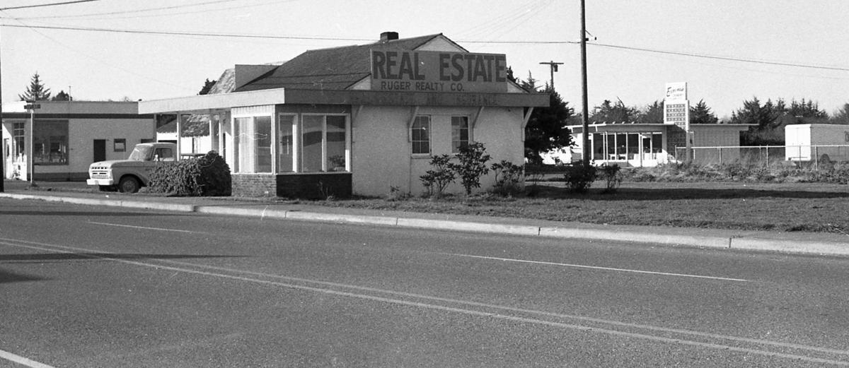 Realty Co., Feb. 1970, now First Interstate Bank