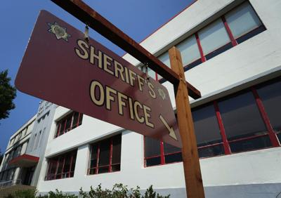 Coos County Sheriff's Office