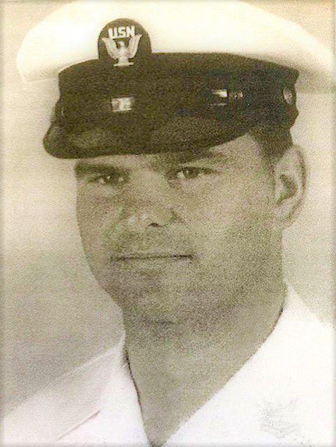 Robert Vance Christensen
