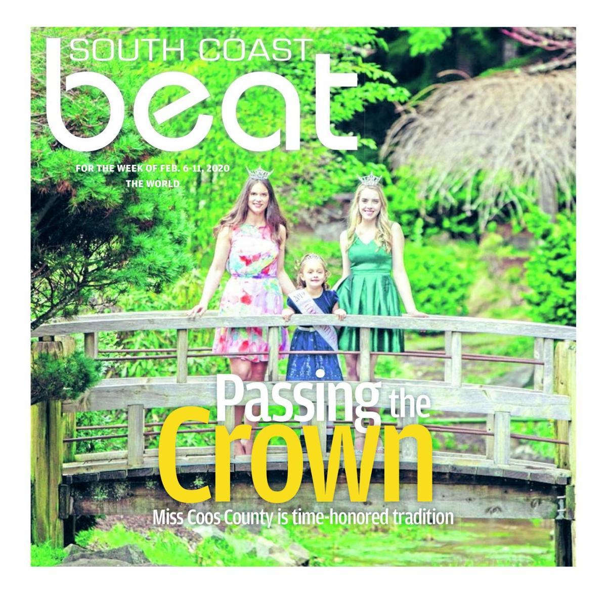South Coast Beat, Feb. 6, 2020