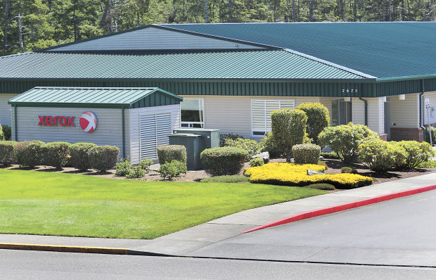 haircut bend oregon xerox layoffs another hit to local economy local news 2405