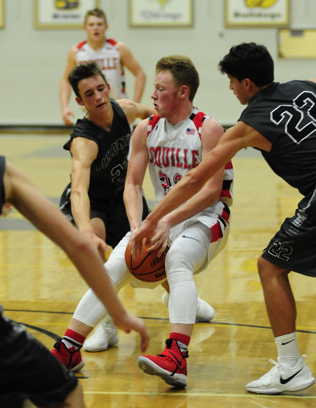 Coquille holds out against Philomath, 58-55