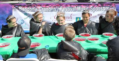 Bandon Cranberry Festival