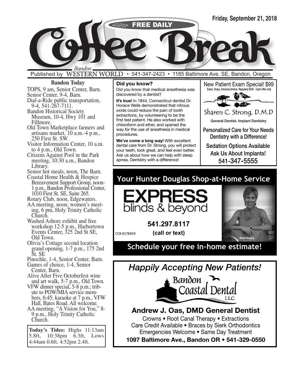 Sept. 21, 2018 Coffee Break.pdf