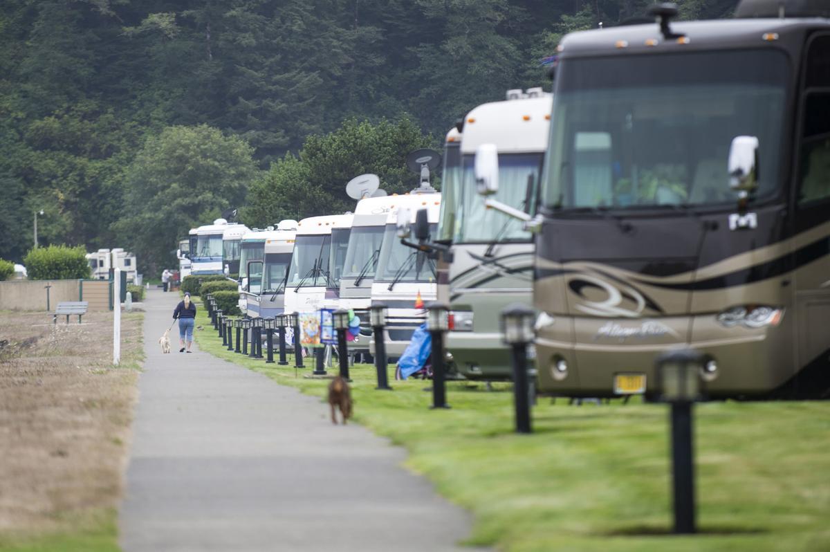 Winchester RV Resort