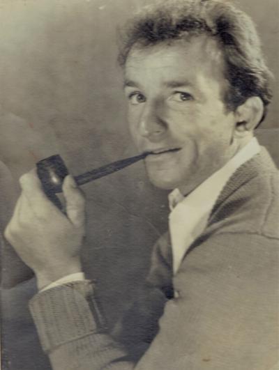 Bernard John Sherwood