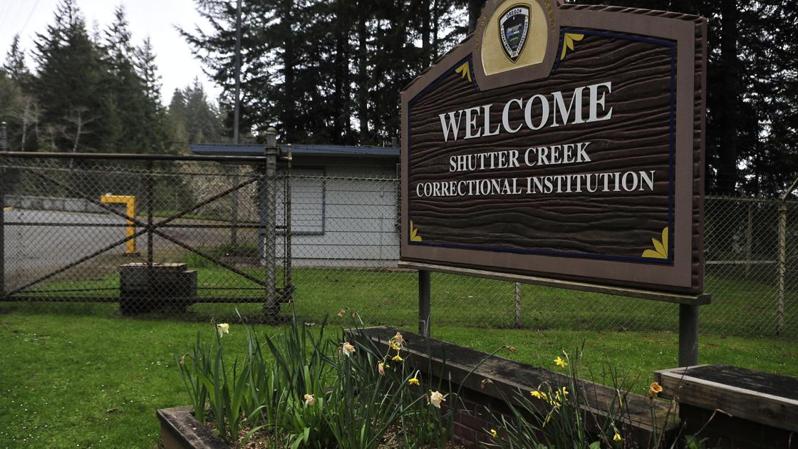 Shutter Creek slated for closure in governor's budget proposal