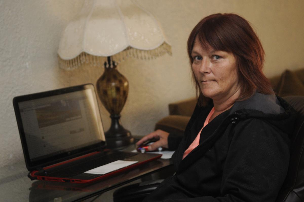Deborah Sapp