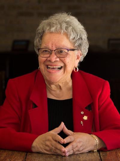 Dr. Sylvia Whitlock