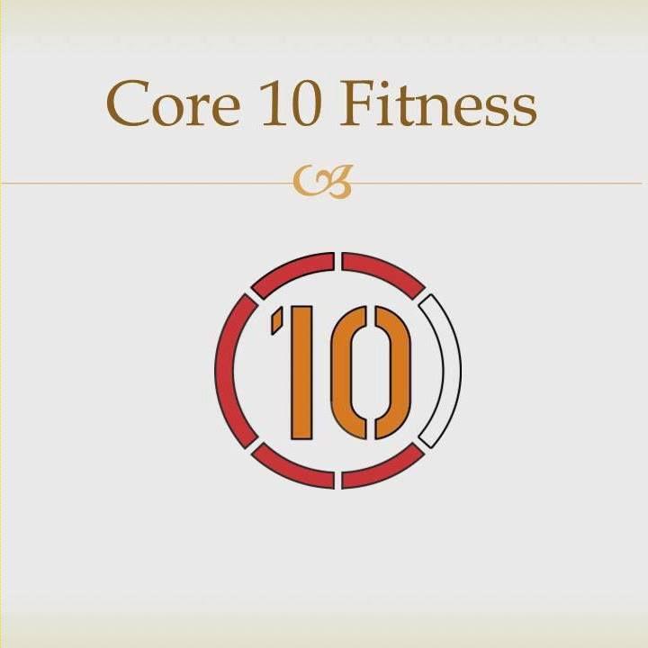 Core 10 Fitness