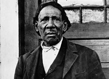 George Washington (1817–1905) Black in Oregon History