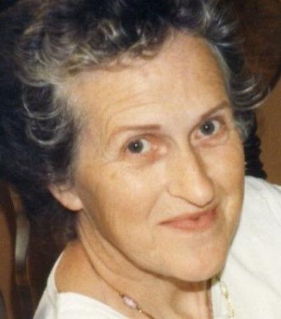 Joan K. Daniels