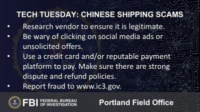 Building a Digital Defense Against Chinese Shipping & Shopping Scams