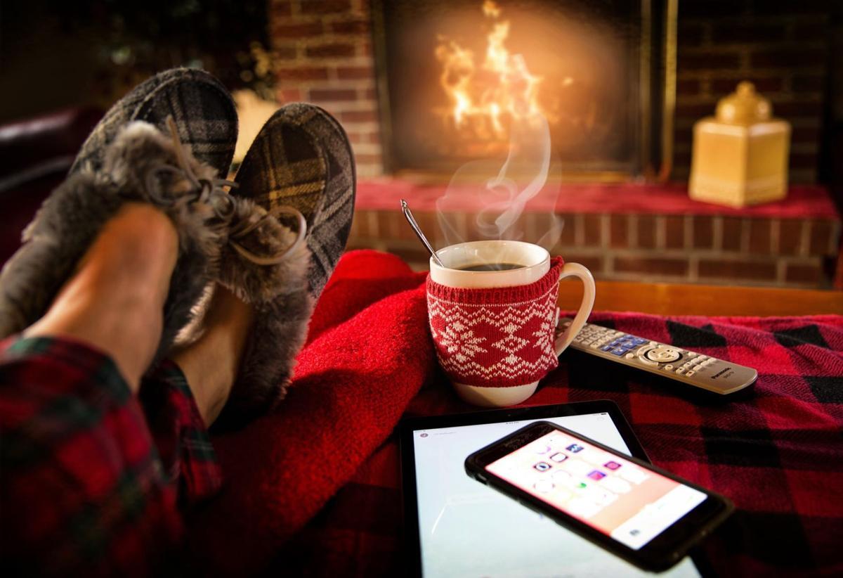 Warmer Home