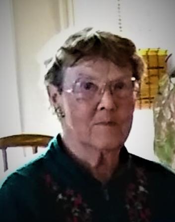 Patricia Ann Kimbrel
