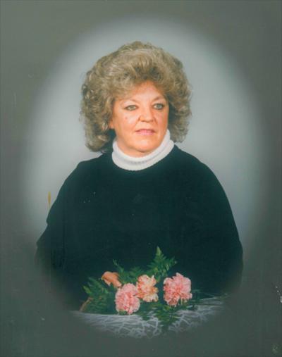 """Patricia L. """"Nonnie Michener"""