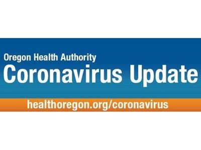 Oregon Health Authority Coronavirus Update