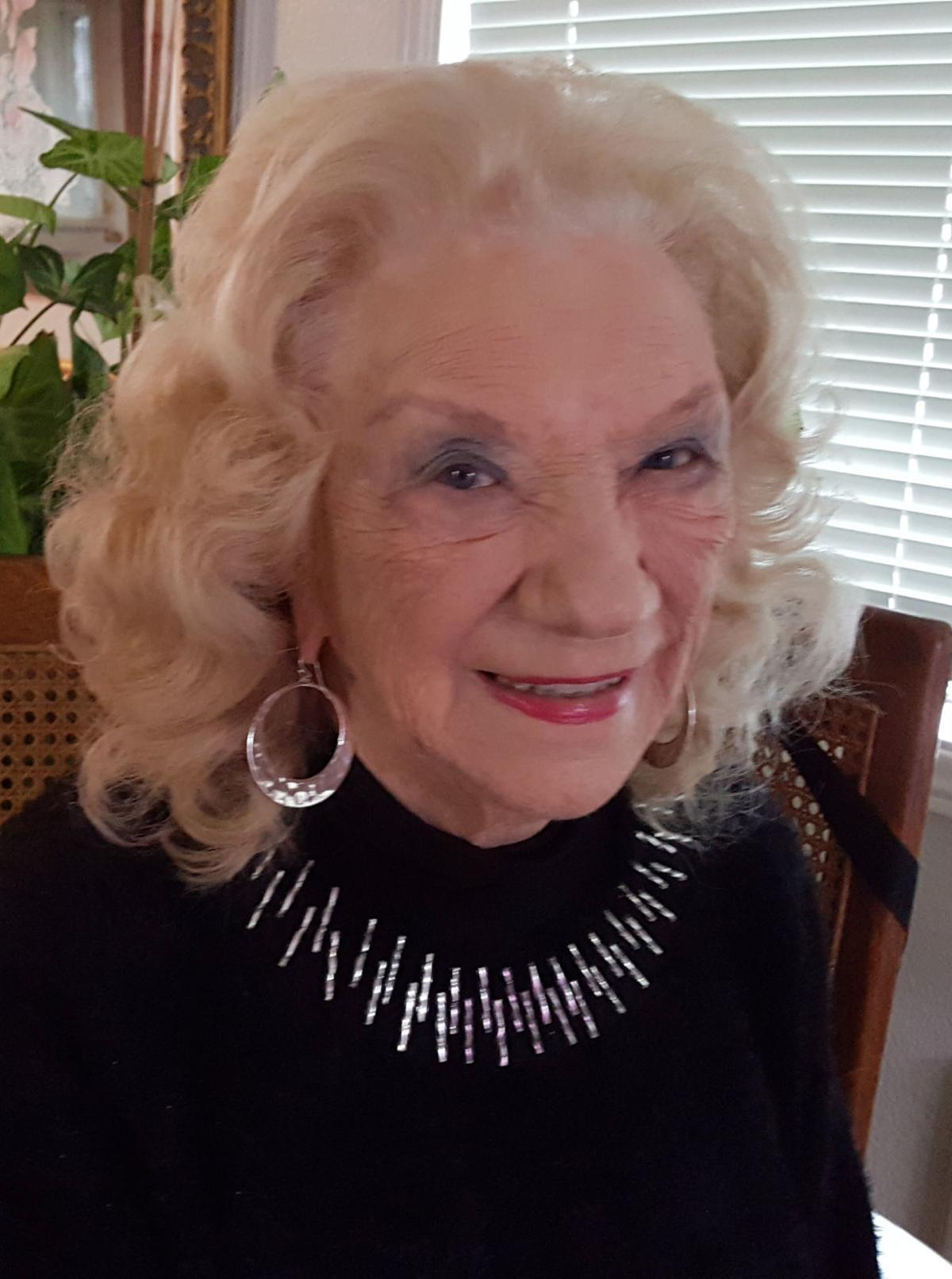 Betty Bangs