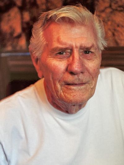 Colin Spencer James Sr.