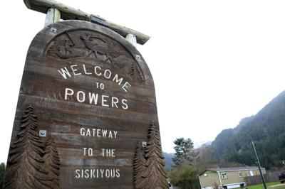 City of Powers, Ore.