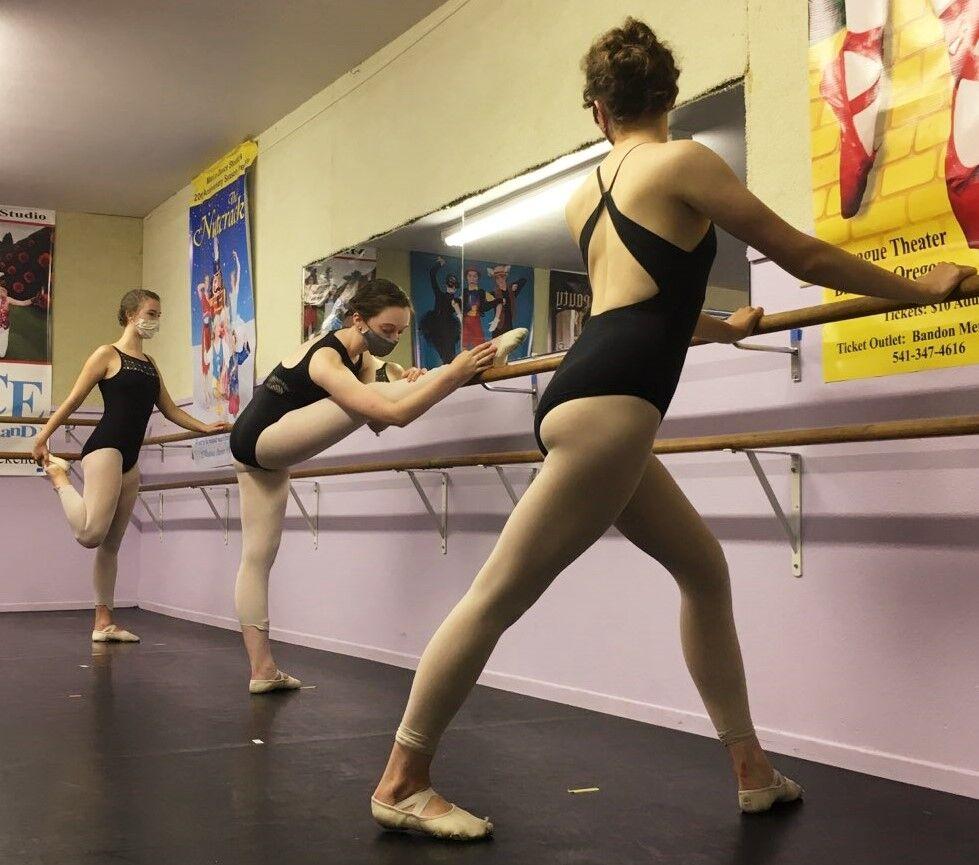 Watch 'Leap!' with MarLo Dance Studio