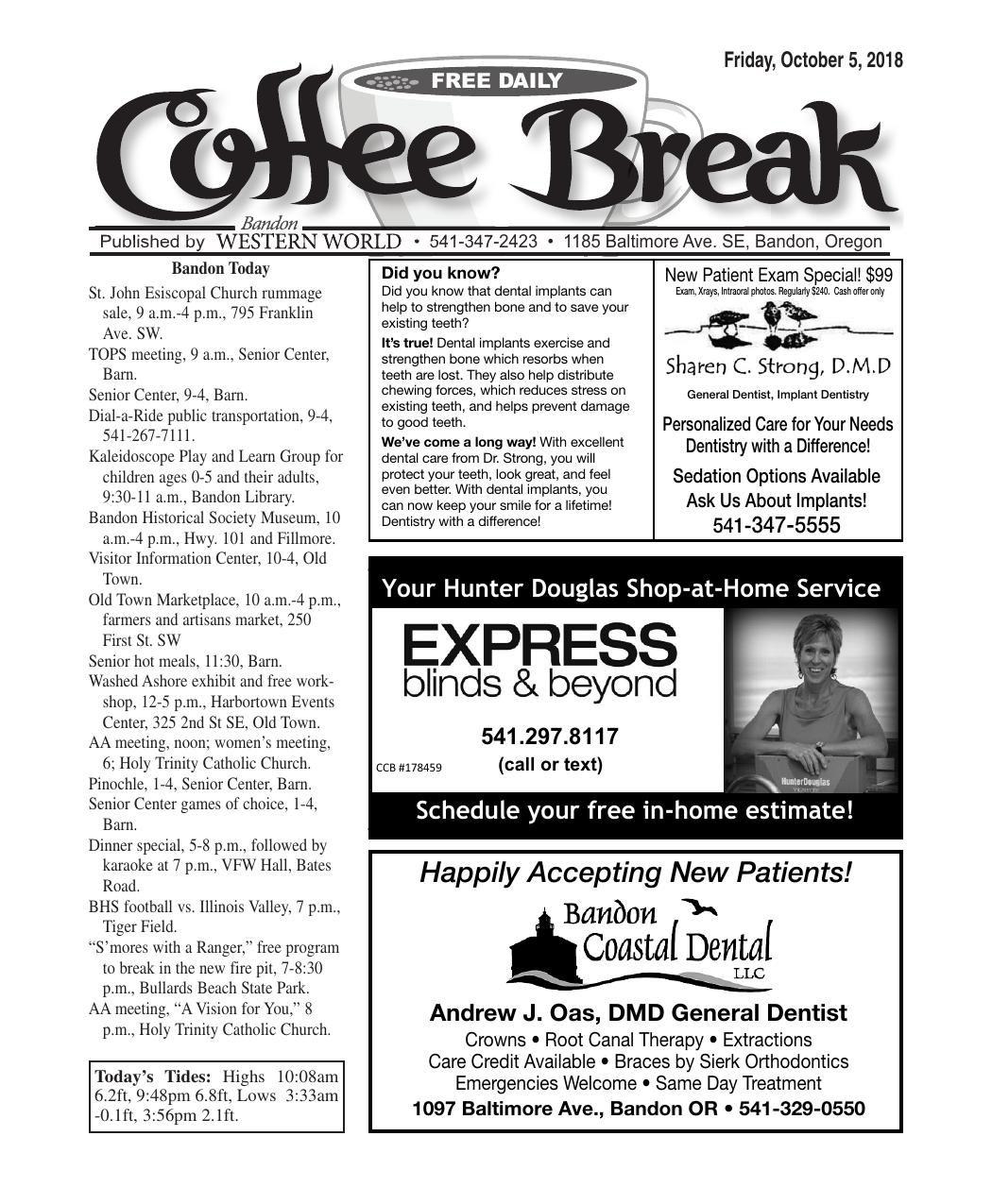 Oct. 5, 2018 Coffee Break.pdf