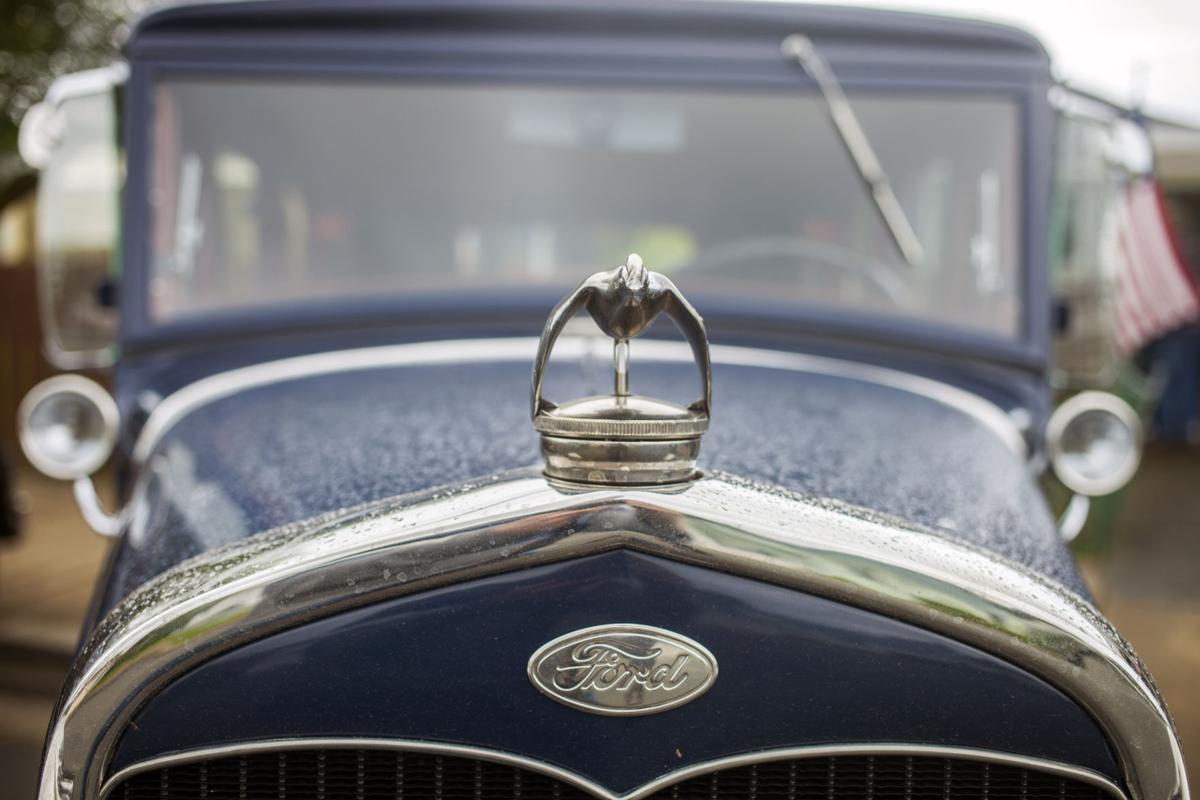 Classic cars to visit South Coast | South Coast
