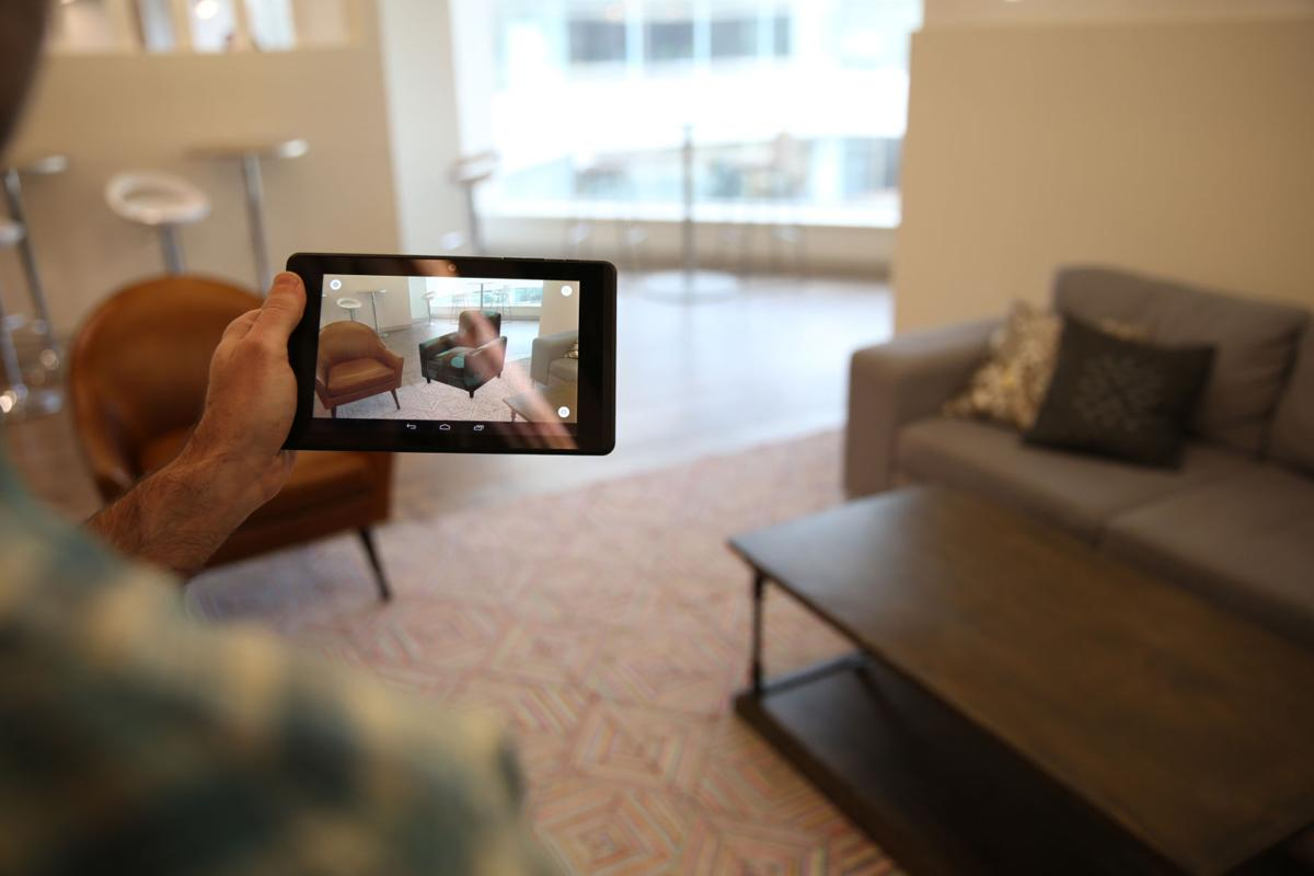 Redecorate from the couch with virtual reality, other tech tools ...