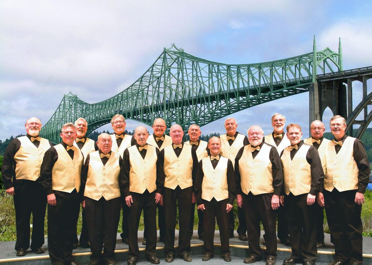 Gold Coast Chorus 2016