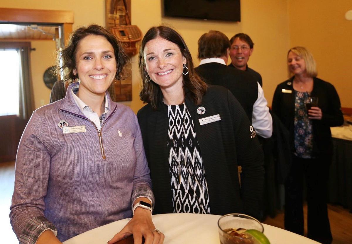 Bandon Dunes Golf Resort employees