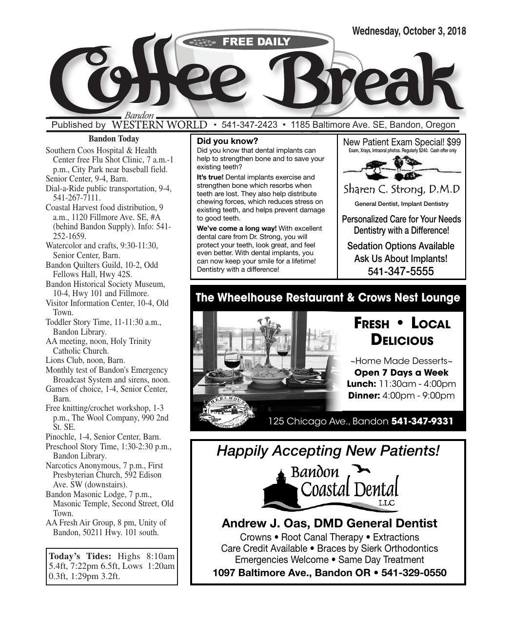 Oct. 3, 2018 Coffee Break.pdf
